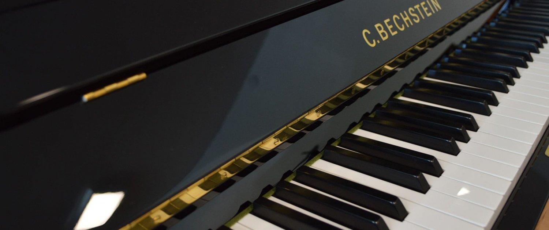 Reparatur- & Stimmservice für Klaviere in der Schweiz - Klaviertechnik Tobehn