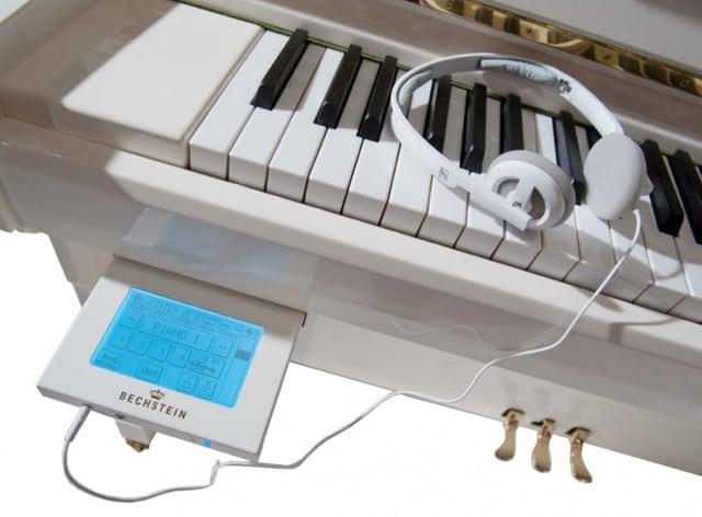 Flügel stimmen, reparieren & kaufen in der Schweiz - Klaviertechnik Tobehn
