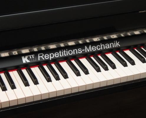 KTT-Repetitions-Mechanik